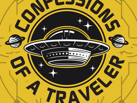Confessions of Traveler: The Observations of Alien 597