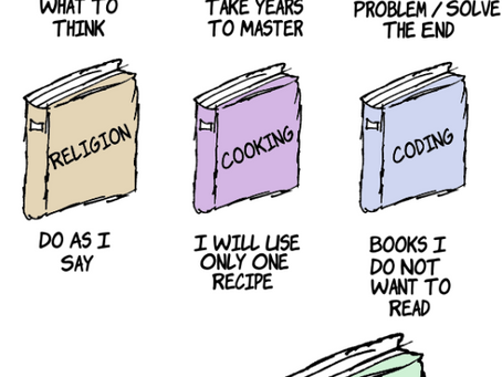 Books In My House