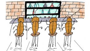 Roach Bar