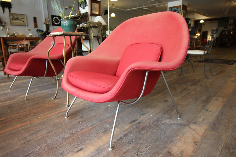 Knoll Womb Chair (2 Available)