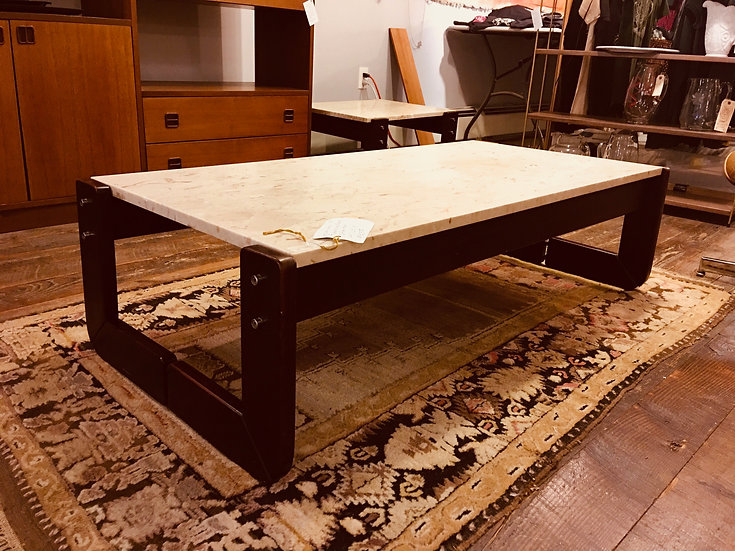SOLD - Percival Later Coffee Table