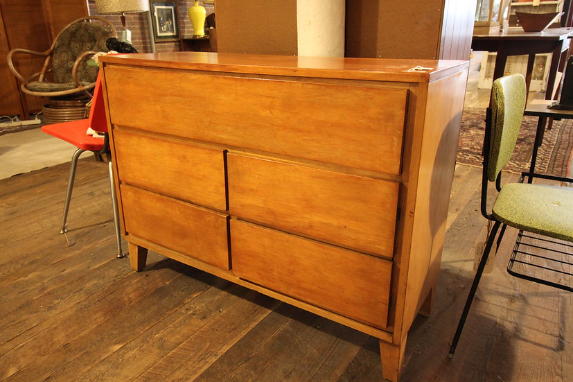 SOLD - Russel Wright Dresser