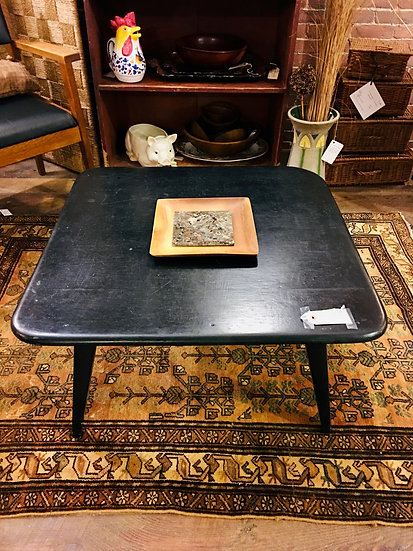 SOLD - Mid-Century Coffee Table