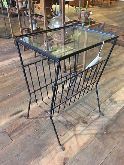 Metal Side Stand