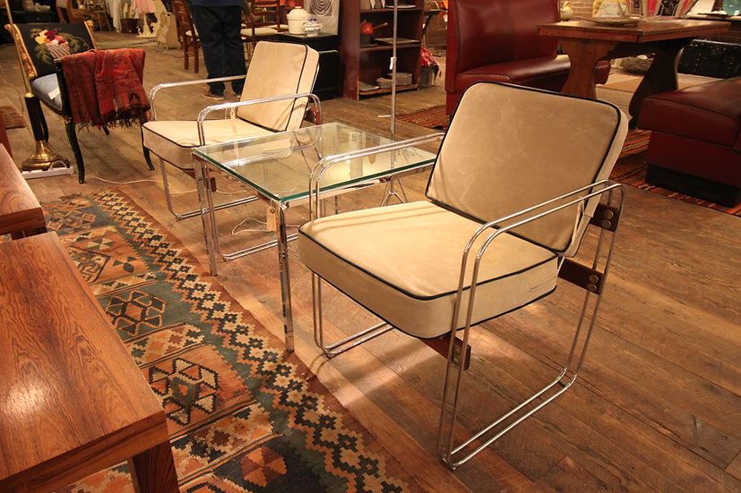 Stendig Armchairs (2 Available)