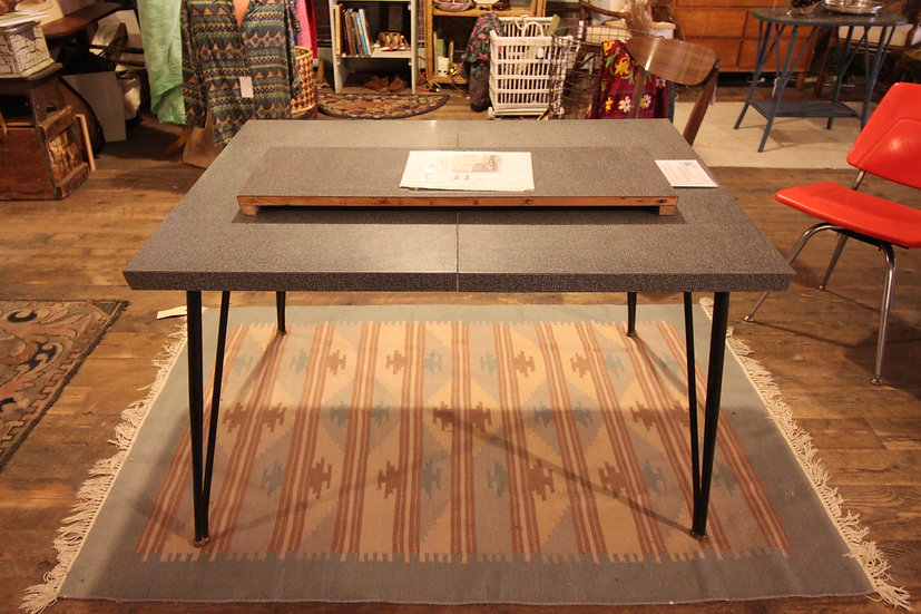 SOLD - Mid-Century Dining Table