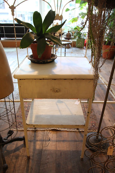 Antique Medical Table