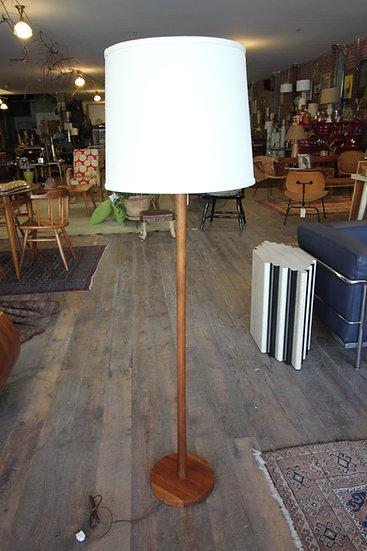SOLD - Mid-Century Modern Standing Lamp