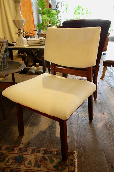 SOLD - Jens Risom Chair