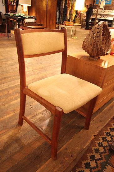 Set (3) Danish Dining Chairs
