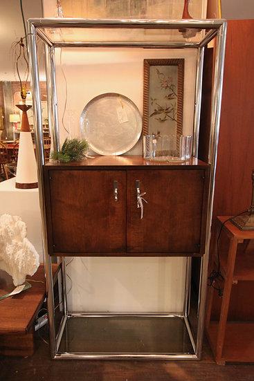 Lane Bar Shelf