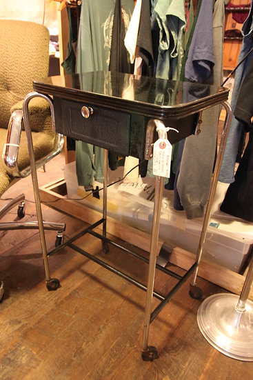 SOLD - Art Deco Stand