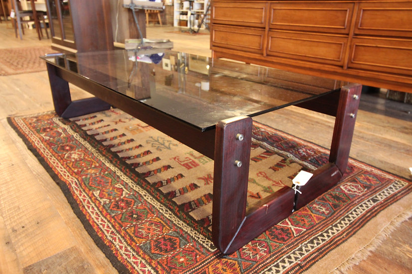 SOLD - Percival Lafer Coffee Table