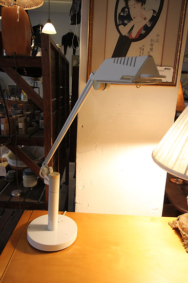 Modern Articulating Lamp