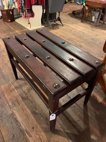 Studded Bench