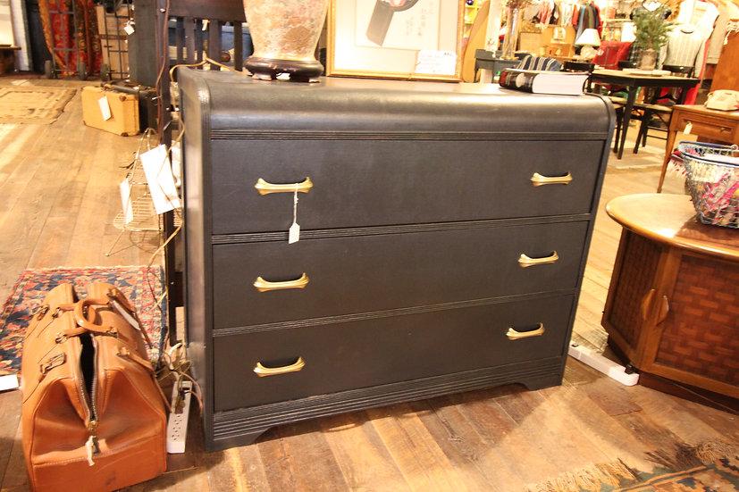 Painted Deco Dresser
