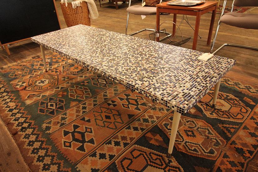 Large Mid-Century Coffee Table