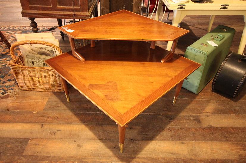 SOLD - Lane Corner Table