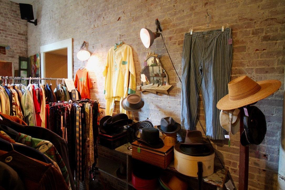 Clothing & Vinyl