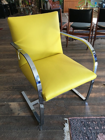 SOLD - Mies van der Rohe BRNO Chair