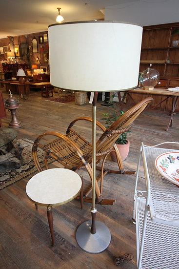 SOLD - Mid-Century Standing Lamp
