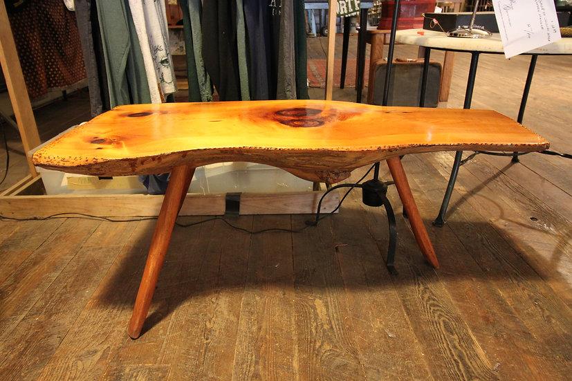 Slab Side/Coffee Table