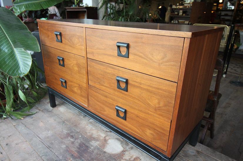 SOLD - Mid-Century Dresser
