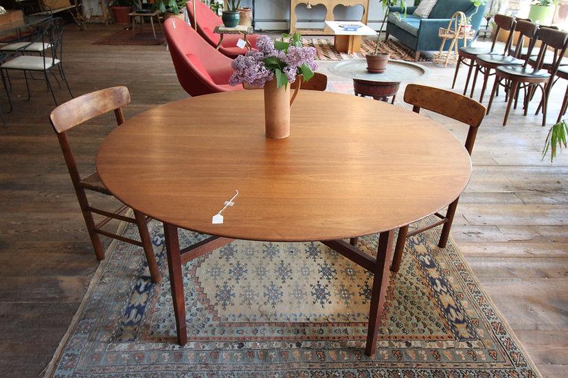 Mid-Century Knoll Dining Table