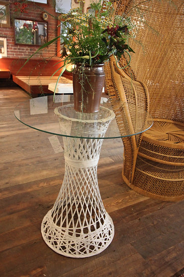 Russell Woodard Side Table