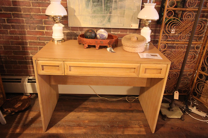 SOLD - Thomasville Desk