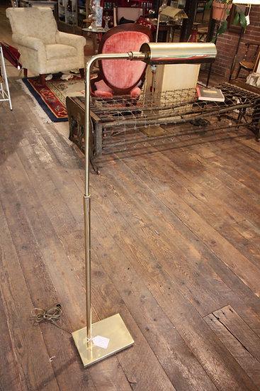Koch & Lowy Floor Lamp