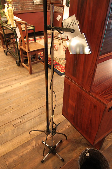 Postmodern Koch & Lowy Lamps (2 Available)