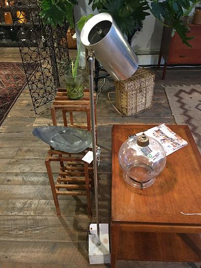 SOLD - Postmodern Floor Lamp
