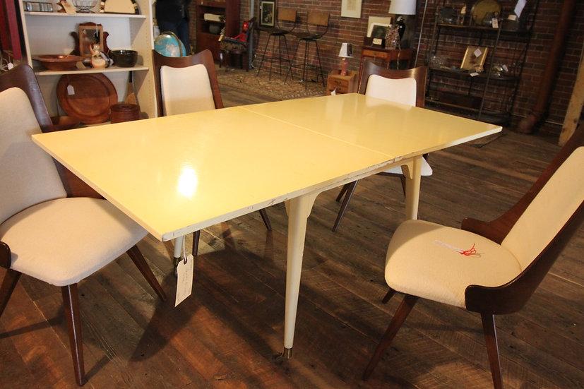 SOLD - Dunbar Flip Top Table