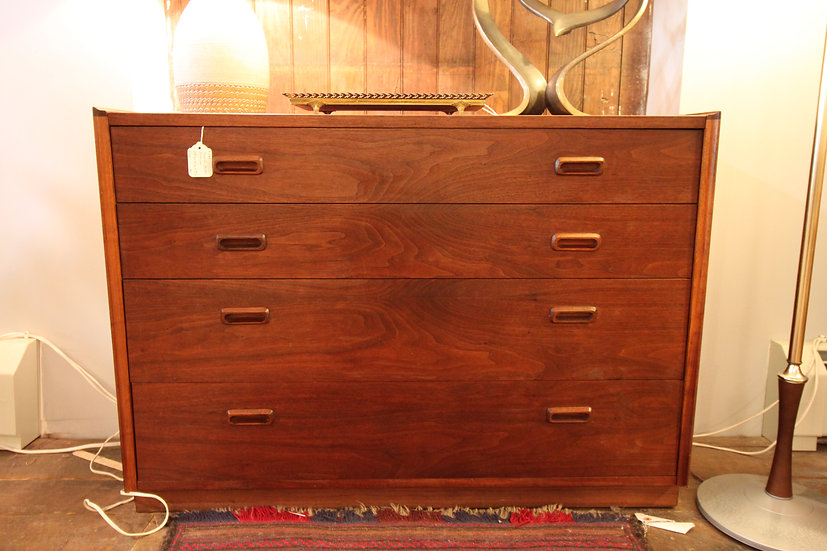 SOLD - Danish Modern Dresser