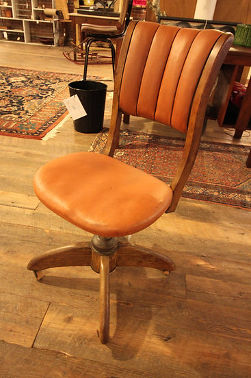 Gunlocke Office Chair