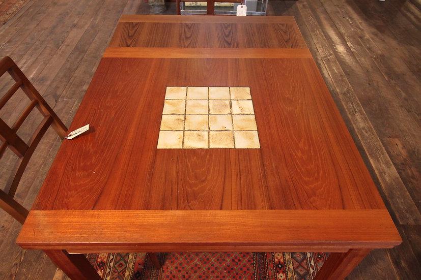 SOLD - Gangso Møbler Draw Leaf Table