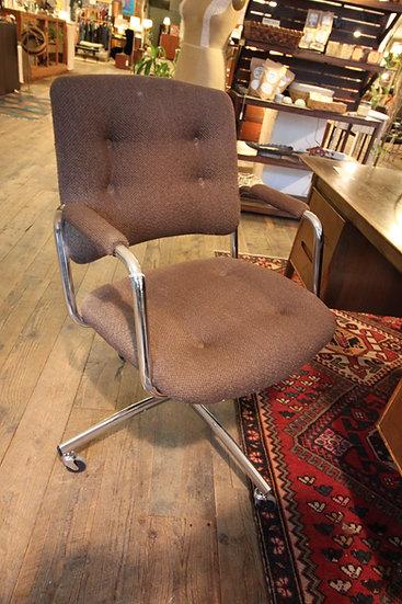Vintage Steelcase Desk Chair