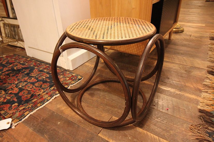 Thonet-Style Table