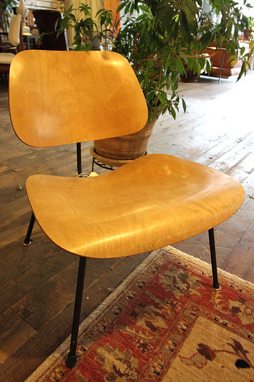 SOLD - Eames LCM Chair