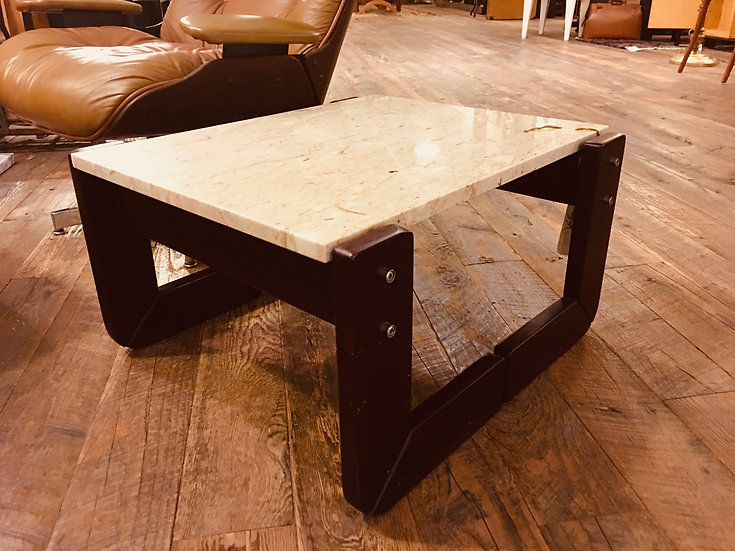 Pair Percival Lafer Side Tables