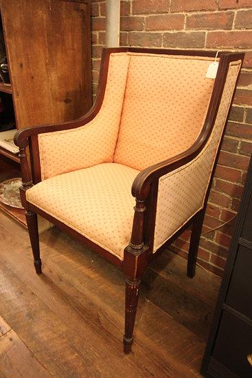 Antique Sheridan Armchair