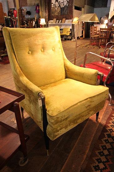 SOLD - Mid-Century Armchair