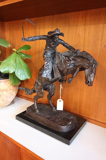 Copy of Remington Bronze
