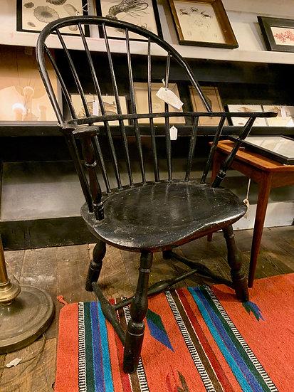 Short Windsor Chair