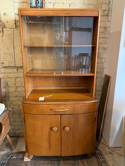 Heywood Wakefield Hutch