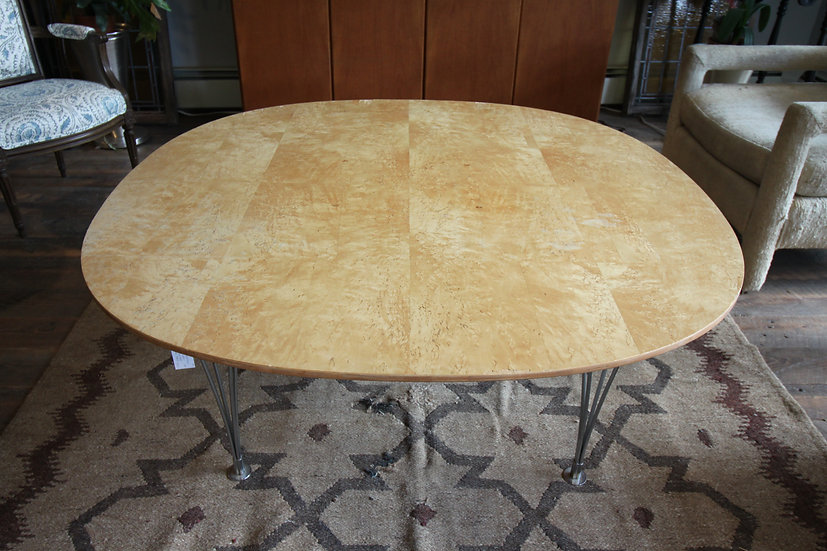 SOLD - Bruno Mathsson Coffee Table