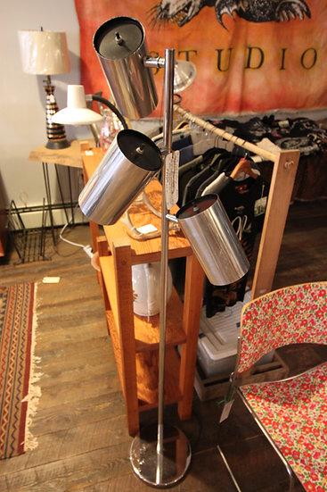 SOLD - Koch & Lowy Floor Lamp