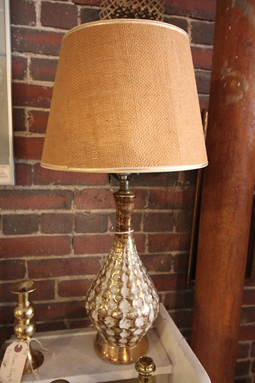 SOLD - Mid-Century Lamp