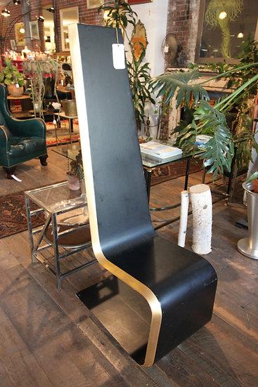 SOLD - Alan Siegel Chair
